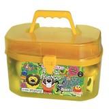セラヴィ おもちゃ箱 アニマルクラフトキット CLV-514