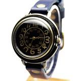 【本革】アンティークシリーズ腕時計