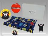 Cool Kumamon Salt Pillow