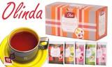 【小ロット・アソート】オリンダ紅茶 6種セット【アロマ】