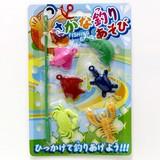 【おもちゃ・景品】『さかな釣りあそび』