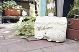 【玄関でかわいい動物達がお出迎え】【アンブレラスタンド】レイニーヘッジホッグ