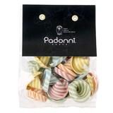 【パスタ】プレゼントやギフトに!【Padonni】ミニパック ボーダー小さい帽子 MIX(70g)