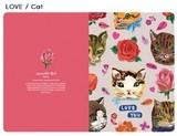 【ナタリーレテ 】  CARD ( Love Cat)