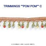 """TRIMMINGS """"""""POM POM"""""""" C"""