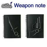 WEAPON NOTE