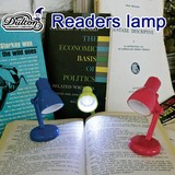 READERS LAMP