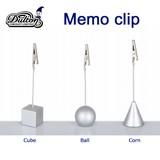 MEMO CLIP