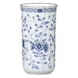 【フラワーベース】花瓶 18cm
