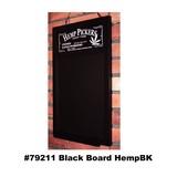 木製壁掛けブラックボード