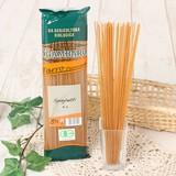 【スガンバロ】オーガニックスパゲッティ スペルト小麦