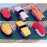 IWAKO Sushi Eraser