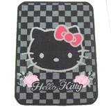 【キティと一緒にドライブ】ローズキティ カーマット