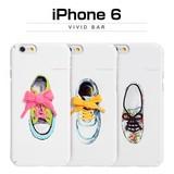 【■iPhone6 ケース】 Happymori Vivid Bar (ビビッドバー)
