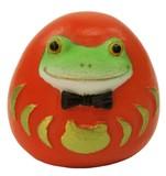 【Copeau】カエルのだるま
