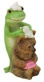 【Copeau】カエルとクマのシャンプー