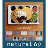 natural69 Plate HASAMI Ware