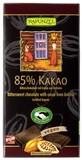 RAPUNZEL ダークチョコレート カカオ85% 乳製品不使用/For Vegan! ビーガン