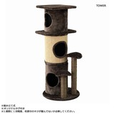 ��2014AW�@�V�쁡�@PAW-PAW CAT TOWER