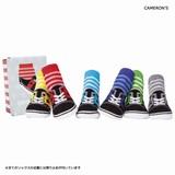 CAMERON`S BABY SOCKS 6PAIRS