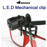 LED MECHANICAL CLIP