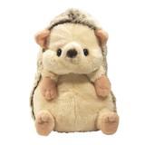 【生産地変更】Fluffies(フラッフィーズ)ぬいぐるみM ハリネズミ