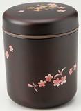フードポット  炭研ぎ さくら小町(保冷剤付き)[日本製]お弁当箱/ランチボックス/スープポット