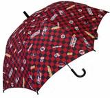 【キャラクター】【キッズ傘】カーズ55cmジャンプ傘