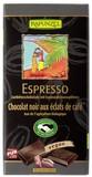RAPUNZEL エスプレッソチョコレート カカオ55% 乳製品不使用/For Vegan! ビーガン