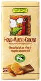 RAPUNZEL ハニー&アーモンドチョコレート オーガニック/スイス・アルプス