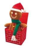 サプライズボックス ジンジャーブレッド (クリスマス)