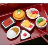 IWAKO Eraser 7 Types