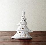 【創業祭セール!】【クリスマス】【キャンドルホルダー】ツリー