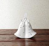 【春の大感謝祭セール!】【クリスマス】【キャンドルホルダー】ベル