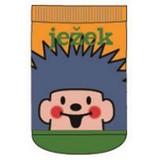 【クルテク】ベビーキャラックス(はりねずみくんアップ/OR×GR)★ベビー用品★