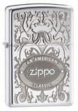 ZIPPO アメリカンクラシック