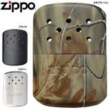 ZIPPO ハンディウォーマー オイル充填式カイロ
