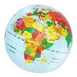 ビーチボール地球儀 50cm