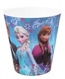 アナと雪の女王 プラスチックゴミ箱