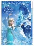 アナと雪の女王 5Pクリアファイル Series2 エルサ