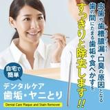 デンタルケア 歯垢・ヤニとり<口臭予防 歯間ようじ>