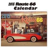 【RT.66】2015 カレンダー