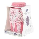 【紅茶】[Limited Edition]Pink Love(イングリッシュブレックファスト)≪40TB≫【プレゼント・ギフト】