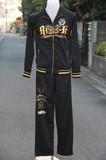 【RUSS-K】メンズ ジャージスーツ セットアップ 14組セット