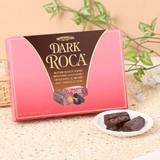 ◇バレンタイン◇【ブラウン&ヘーリー】チョコレート ダークロカ 4.1oz 箱入り