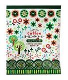 【コーヒー】オーガニック コーヒー 1pc GR(フルシティロースト)