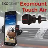 【車載用スマートフォンホルダー】ExoMount Touch Air(エクソマウントタッチエアー)