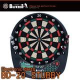 BLITZER(R) エレクトロニックダーツ BD-20 STUBBY