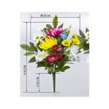 枯れない 仏花(一対) FIN-419
