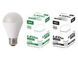 【省エネ、節電対策に】 LED電球 40W【昼白色・電球色】<ライト・照明・LED・電球>